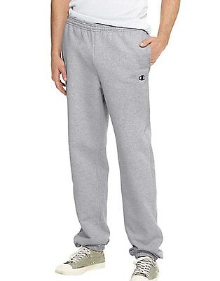 Champion Eco™ Fleece Elastic-Hem Men's Sweatpants – style P2519