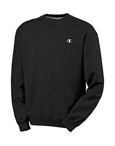 Champion Eco® Fleece Crewneck Men's Sweatshirt - style S2465