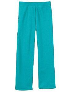Hanes-EcoSmart-Fleece-Womens-Petite-Bootcut-Sweatpants-style-W4449