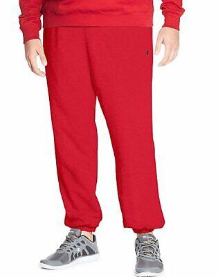 Champion Sweatpants Men's Fleece Big & Tall athletic fit Bre