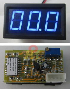 0-56-Blue-Volt-Meter-DC-100V-LED-Digital-Voltage-Panel-Mount-Voltmeter-0-99-9V