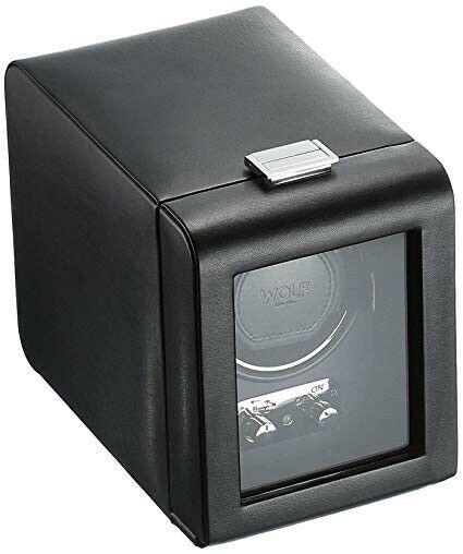 2 1 heritage single automatic watch winder