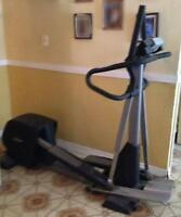 Elliptical NordicTrack CX 990