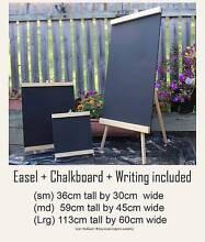 chalkboards blackboards menu boards specials boards a frames Beenleigh Logan Area Preview