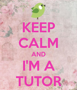 Keep Calm I'm a tutor- Tutoring for Primary students Edensor Park Fairfield Area Preview