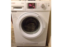 Bosch washer dryer logixx 7 free delivery
