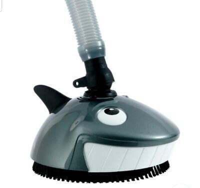 Kreepy Krauly Pentair Lil Shark Swimming Pool Vacuum -