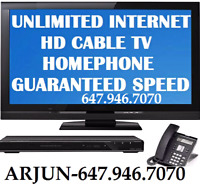 SELLING UNLIMITED INTERNET , CABLE TV & PHONE , CHEAP INTERNET