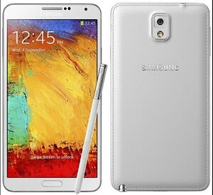 Samsung Galaxy Note 3 Mint Condition