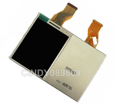 New LCD Screen Display Repair Part For Canon IXUS132 ixus135 ELPH115 IS IXY90F