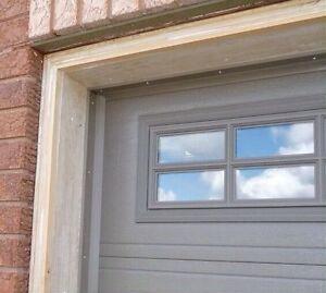 Aluminum Window Door capping Stratford Kitchener Area image 2