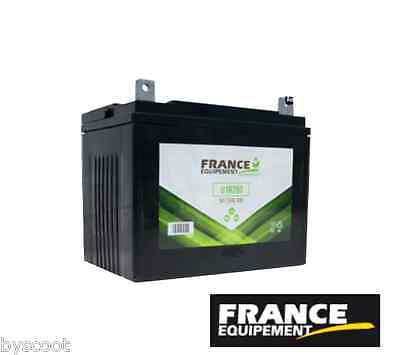 Batterie UR1-280 SLA FRANCE EQUIPEMENT tondeuse sans