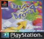Bust A Move 4 (acclaimed range) (Playstation 1)