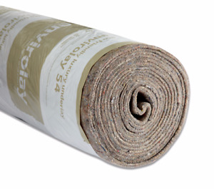 Wanted used underlay