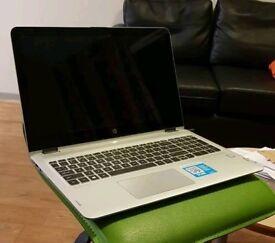 Hp x360 Envy Windows 2 in 1 laptop