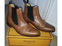Barker Luxembourg Chelsea Boot uk12