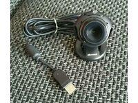 Microsoft LifeCam VX-1000 Webcam