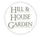 Hill and House Garden