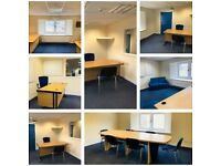 Serviced Offices To Rent Linwood