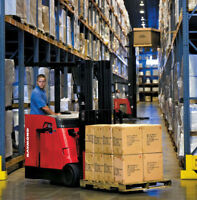 FORKLIFT DRIVERS  NEEDED IN STONEY CREEK $16.64-17.16/hr