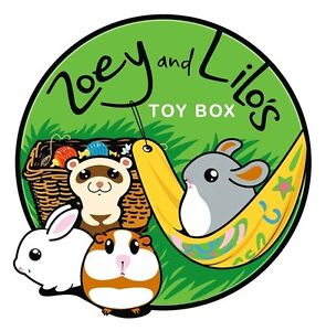 Small Animal Supplies - Toys, Toy Parts, Hammocks, Food and more