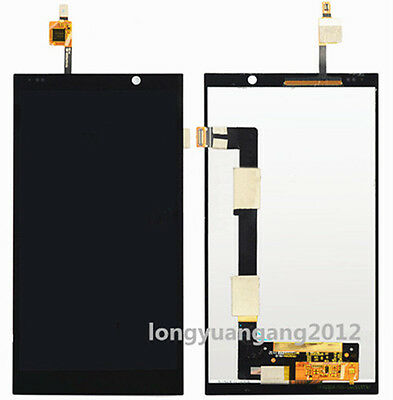 Touch Screen +Complete LCD Display Per HP Slate 6 Voice Tab 6.0'  comprar usado  Enviando para Brazil
