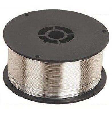 Flux Cored Mig Welding Wire - 0.8mm x 1kg No Gas