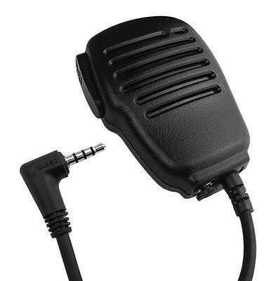 Handheld Speaker Mic Microphone For Yaesu Vertex Radios 1 Pin 3.5mm Promotion