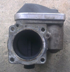 Seat Ibiza 1.9 TDI Throttle Body (2002)