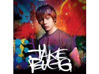 Jake Bugg Tickets- Nottingham 28th October