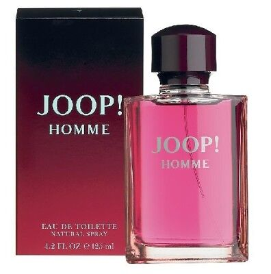 Joop Homme by Joop! EDT Cologne for Men 4.2 oz New In Box