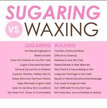 Sugaring waxing, Brazilian, bikini Stafford Brisbane North West Preview