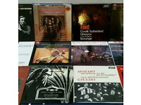*WANTED* VINYL RECORDS (esp. Classical LPs) *BEST PRICES PAID*