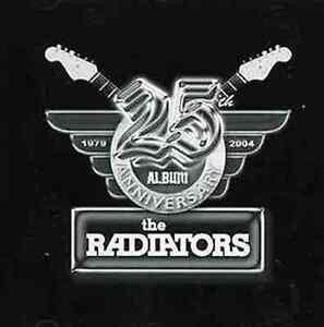 THE-RADIATORS-25th-Anniversary-Album-CD-BRAND-NEW-Best-Of-Radiology