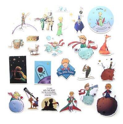 Waterproof Sticker Little prince My little pony Alice in Wonderland scrapbooking