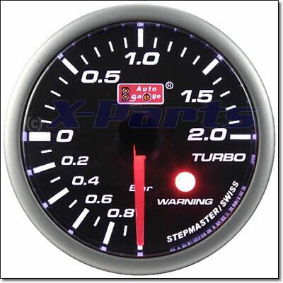 52mm Stepper Indicador Presión MINI COOPER S Turbo Producto Nuevo