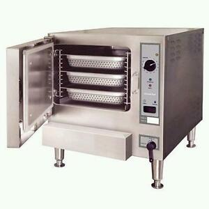 Cleveland SteamChef Convection Steamer  ( MANUFACTURED 2010 )