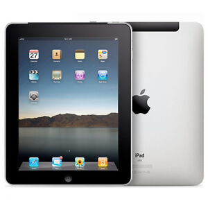 Ipad apple 32gig
