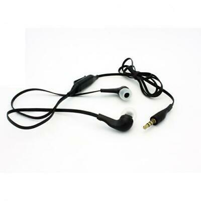 SOUND ISOLATING HANDS-FREE HEADSET EARPHONES EARBUDS MIC E9Y