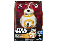 STAR WARS, BB8 DROID, 5 INCHES TALL, BRAND NEW, BOXED