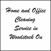 Home and Office Cleaning Service