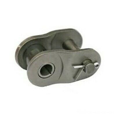 BOSTON GEAR ASA-41-O//L Roller Chain OFFSETING Link Size 41