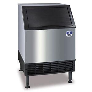 New Under the Counter Manitowoc Ice Machine
