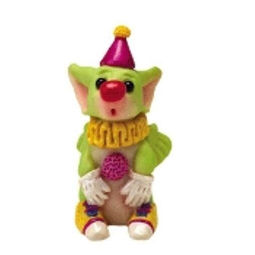 You Little Clown Pocket Dragons Item 013936 NEW
