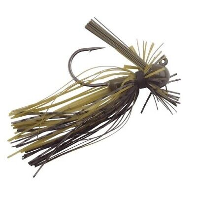 "12 Yamamoto Senko Style 5/"" Worm Stick Bait Pumpkinseed Black Flake /& 4 Sz 1//0 Hk"