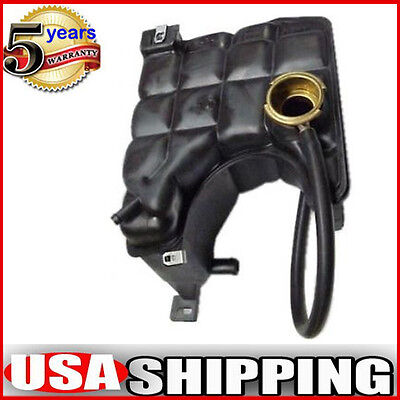 CADILLAC RADIATOR COOLANT OVERFLOW EXPANSION Bottle TANK RESERVOIR B815 19129961