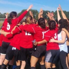 Hackney Women's Football Club - Players Wanted