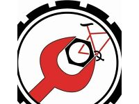 CYCLE REPAIRS Spilsby, Skegness & Alford Areas, Quality Work @ Realistic Prices