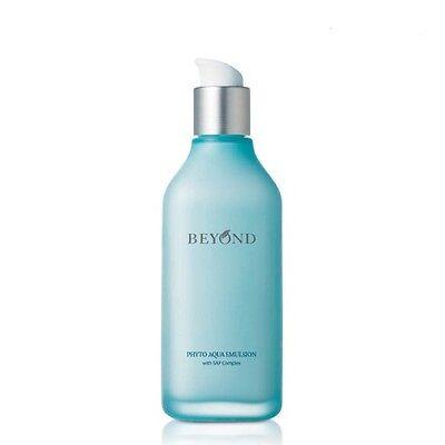 BEYOND Phyto Aqua Emulsion 130ml Sap Complex Intense Moisturizier K beauty
