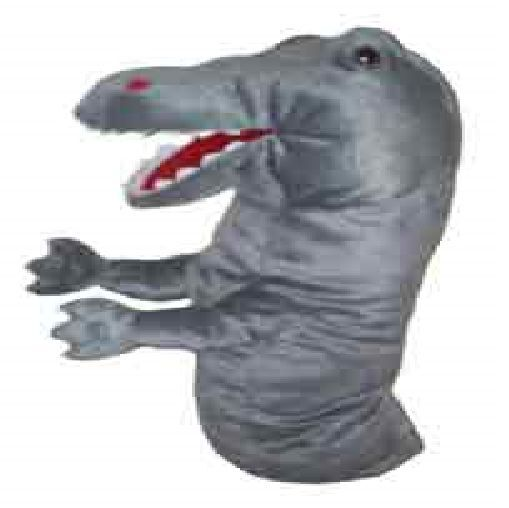Dinosaur+Puppet+Ventriloquist%2CPlay.Educational+with+a+moving+mouth